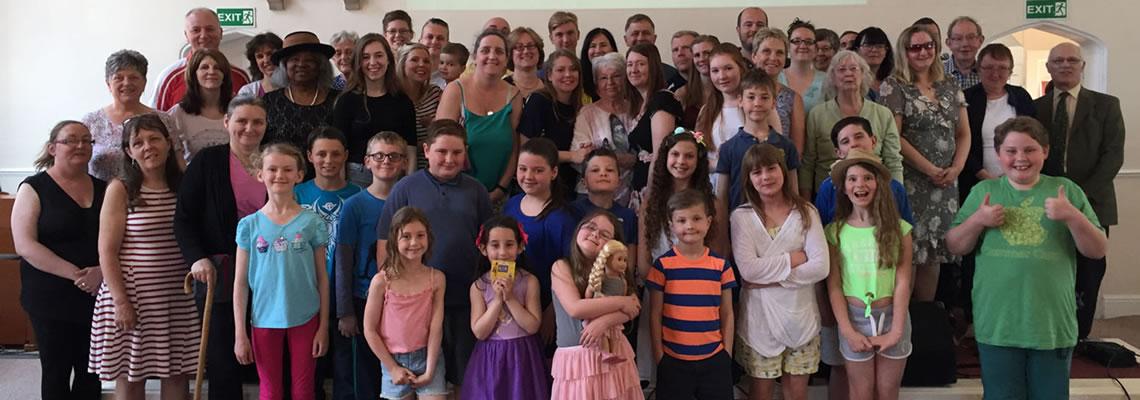 Our Church Group